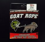 GOAT ROPE BRAID- 30lb/150yds