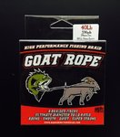 GOAT ROPE BRAID - 40lb/330yds