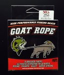 GOAT ROPE BRAID - 50lb/330yds