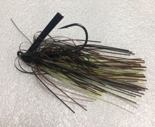 HARDCORE JIGS- SWIM JIG- TEXAS CRAW